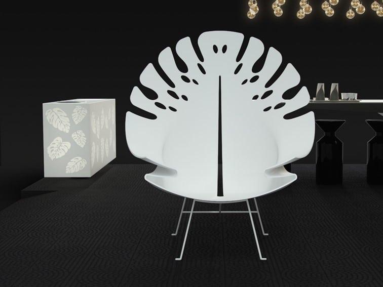 Cadeira de Corian