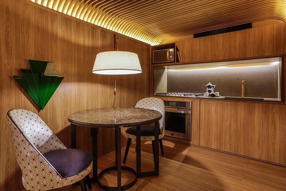Projeto Casa Cor 2016 - Léo Shehtman