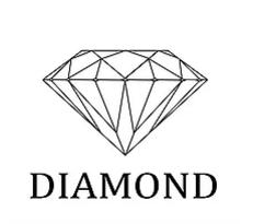 Diamond Top Mármore