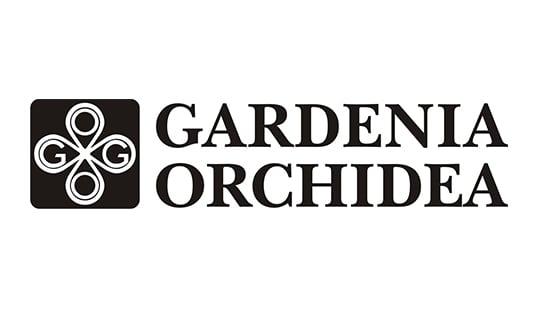 Gardenia Orchidea Top Mármore