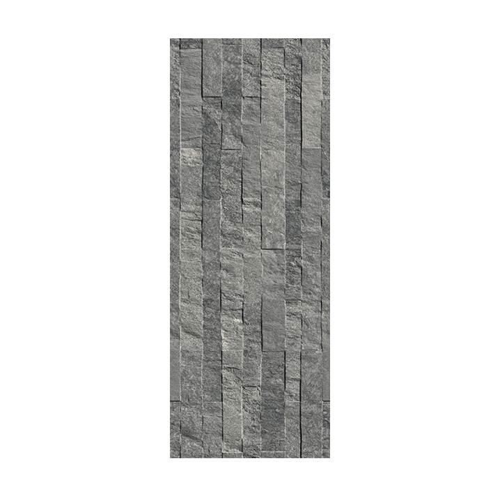 Porcelanato Ceusa malta carbono 32x100cm