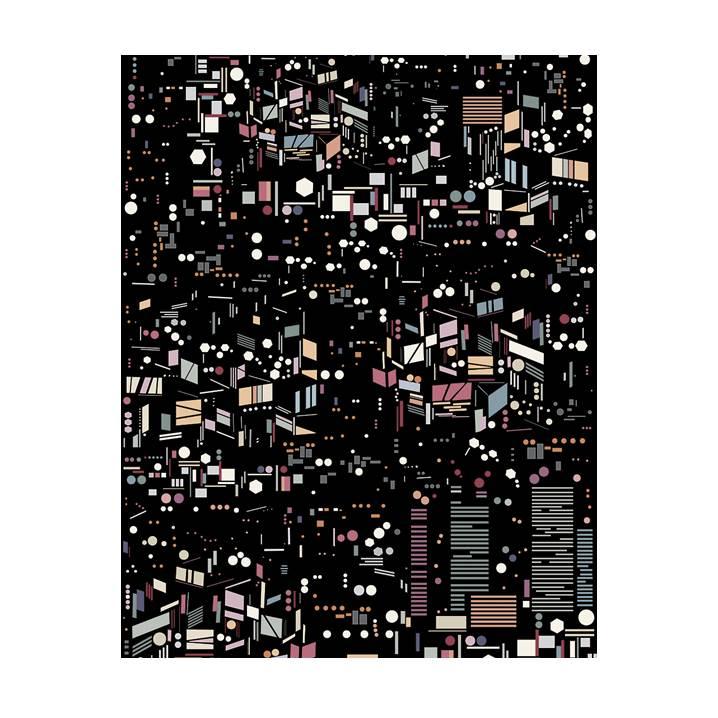 Porcelanato Ceusa panorâmico 61x92cm