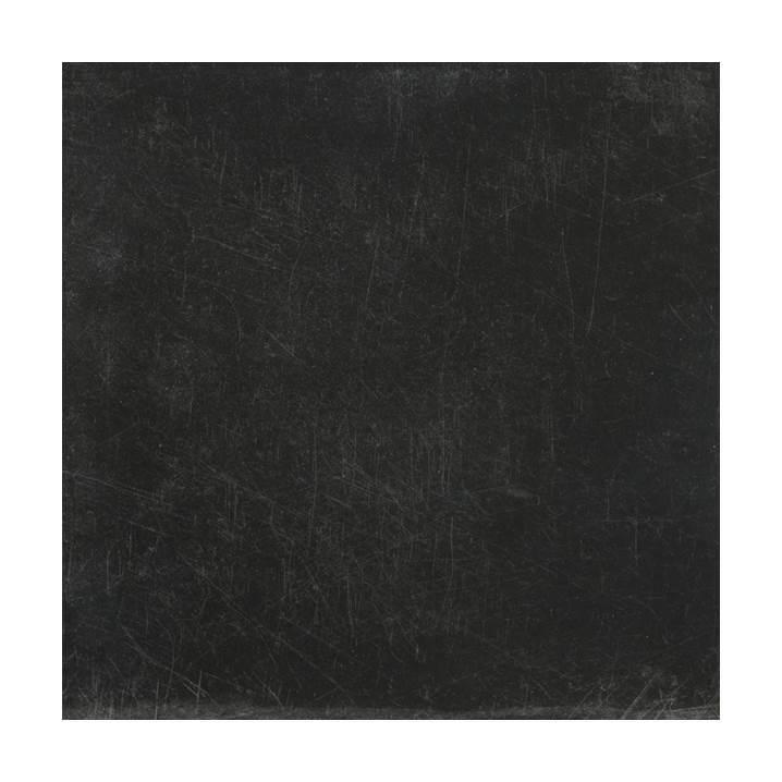 Porcelanato Decortiles laca black ac 90x90cm
