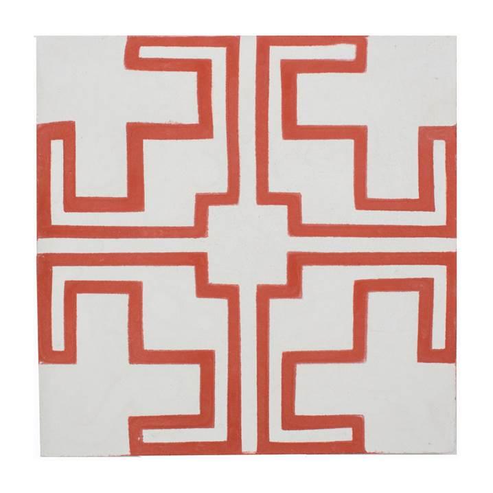 Revestimento-Decortiles-Calu-Geo-2-Vermelho-20x20cm