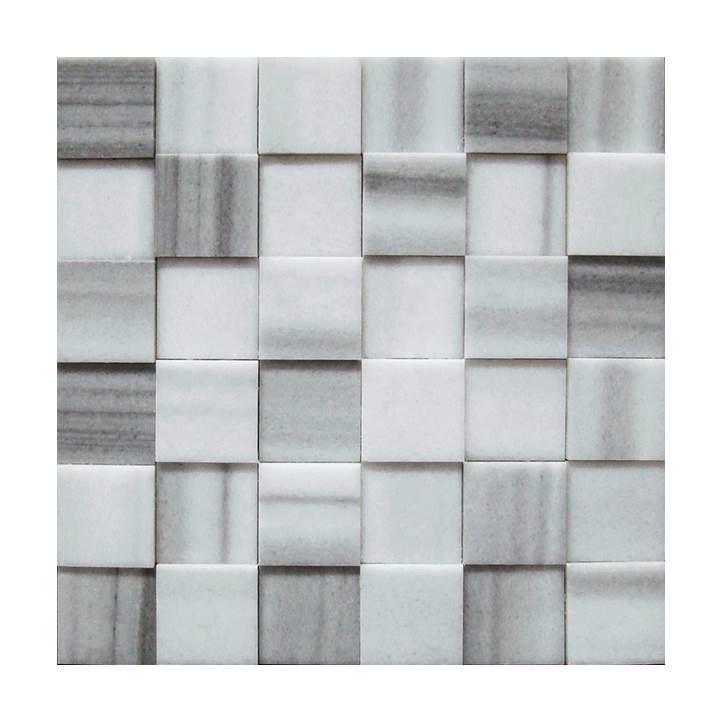 Mosaico-Tessela-Marmara-Polido