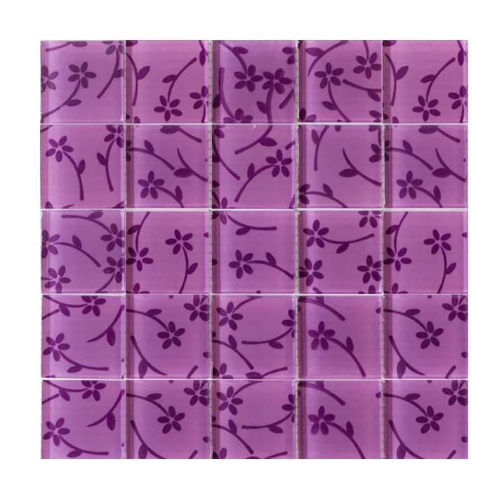 Pastilha-de-vidro-flores-roxas-Glass-Line