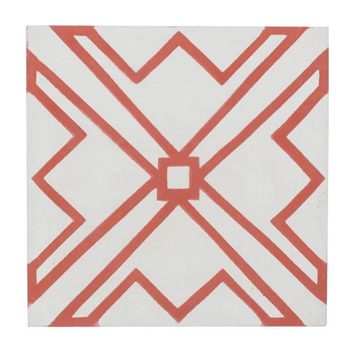 Revestimento-Decortiles-Calu-Geo-3-Vermelho-20x20-cm