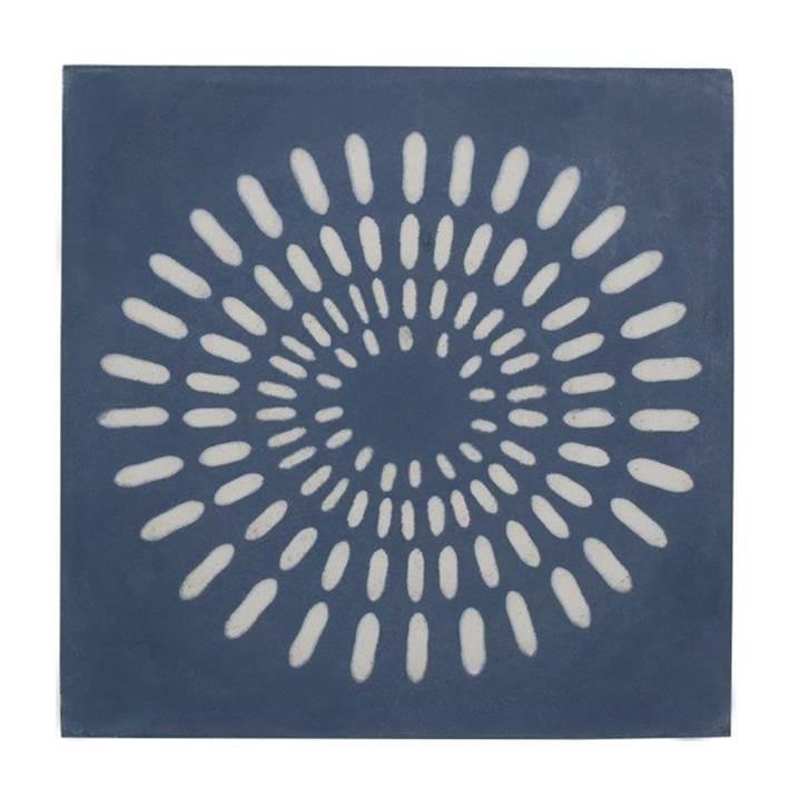 Revestimento-Decortiles-Calu-Ouriço-Azul-20x20cm