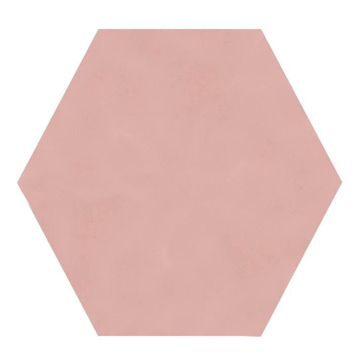 Revestimento-Decortiles-Hexagono-Rose-Gold-30x34,5cm